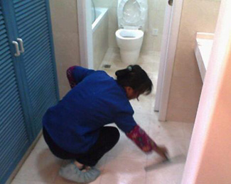 昆山保洁服务