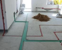 水电设备安装