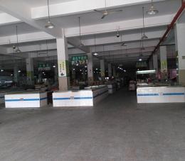 Lujia Farmers Market